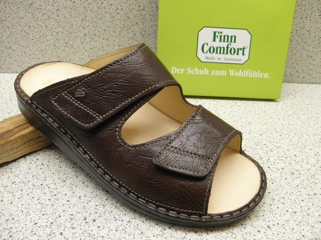 Finn Comfort® reduziert,  bisher  99,95   Riad + gratis Premium - Socken (FC14)