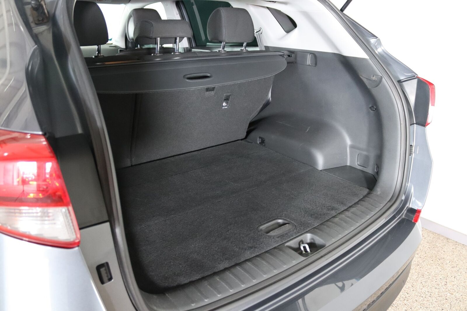 Hyundai Tucson 1,7 CRDi 115 Trend - billede 7