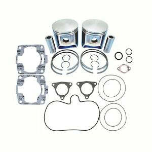 Polaris-600-Spi-Piston-Kits-Winderosa-Haut-Fin-Joint-Set-1998-2001-Rmk-XC-Sp