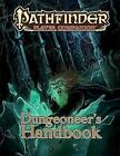Pathfinder Player Companion: Dungeoneer's Handbook by Paizo Staff (Paperback, 2013)