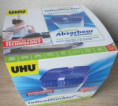 UHU Luftentfeuchter Original 450 g  NEU//OVP