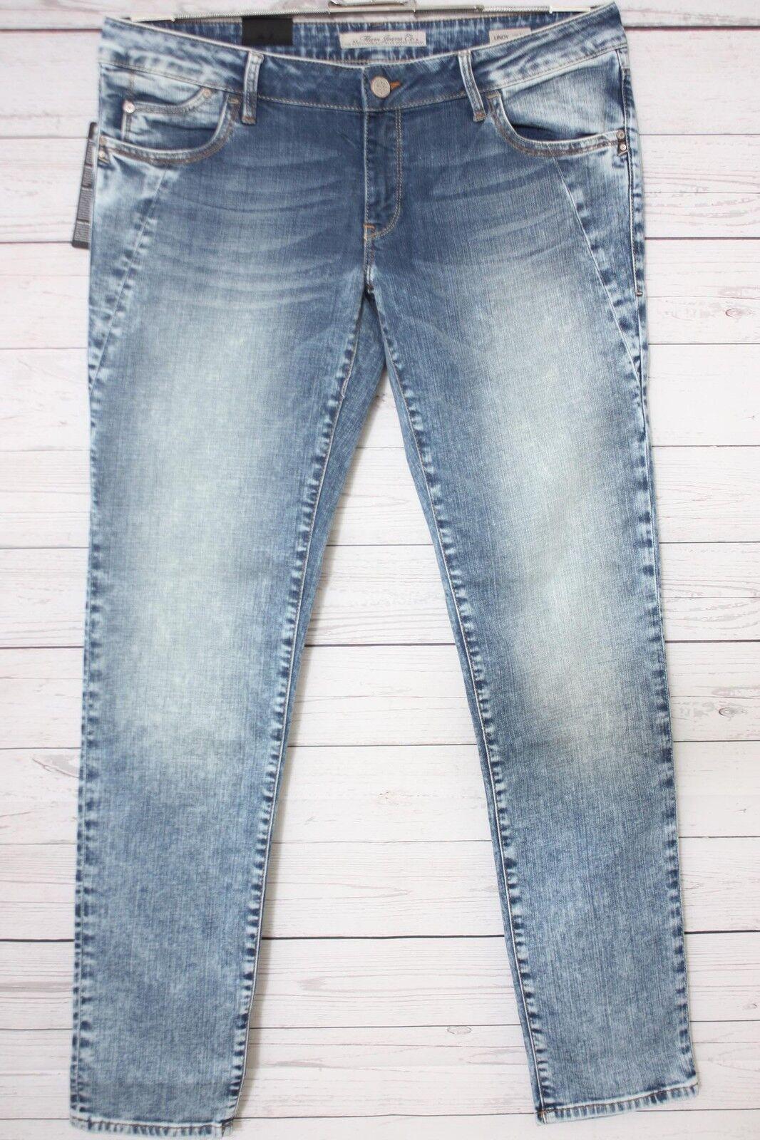Mavi Damen Skinny Jeanshose LINDY Gr. Gr. Gr. W32 L32 3b84cb