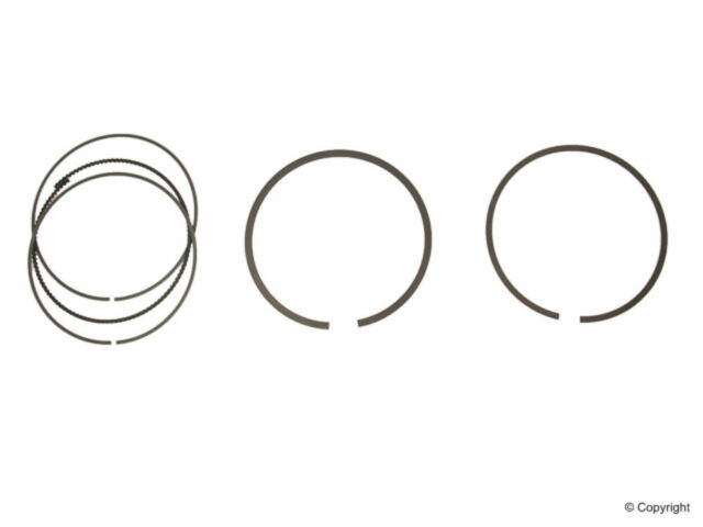 NPR Europe Engine Piston Ring Set fits 2000-2006 Porsche Boxster Cayenne  MFG NU