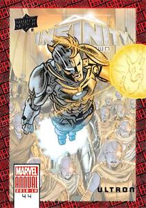 ULTRON-2018-2019-MARVEL-ANNUAL-Upper-Deck-BASE-Trading-Card-44