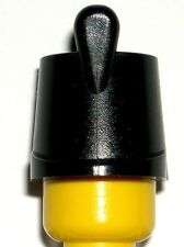 LEGO BLACK SHAKO HAT Imperial Guard Pirate Minifigure Headgear