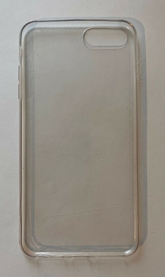 iPhone 6 Plus, 64 GB, aluminium