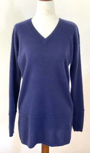 C by Bloomingdales Women's V-Neck Sweaters Cashmer