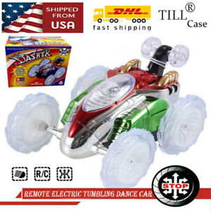 Toys For Boys Truck Kids Toddler Racing Rc Car 3 4 5 6 7 8 9 Year Old Boy Toys Ebay