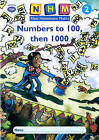 New Heinemann Maths Year2, Number to 100 Activity Book by Pearson Education Limited (Multiple copy pack, 1999)