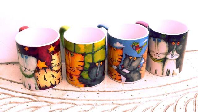 East Urban Home Funny Angry Duck Cartoon Coffee Mug For Sale Online Ebay