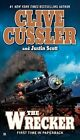 The Wrecker by Justin Scott, Clive Cussler (Paperback / softback)