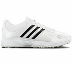 Details about Adidas Adipower Barricade W Grass Women's Tennis Shoes White V20810 Trainers New