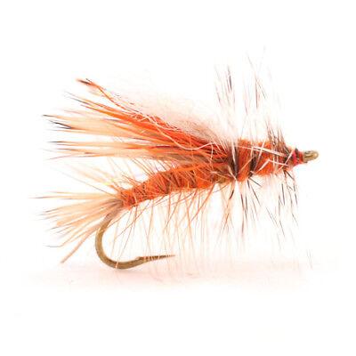 3 Adams #16 Trout Dry Flies by Umpqua NEW FREE SHIPPING