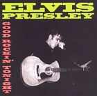 Good Rockin' Tonight [Redline] by Elvis Presley (CD, Mar-2005, Rough Trade)