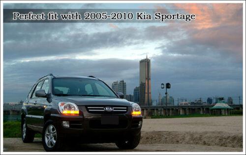 852021F210LX LH Inside Shade Hand Sun Visor For 2005 2010 Kia Sportage
