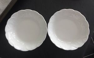 Good-Condition-Pair-of-Coalport-Wedgwood-Countryware-17cm-Fruit-Cereal-Bowls