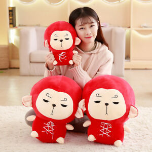 HOT-Korea-TV-Hwayugi-ODYSSEY-Monkey-Plush-Soft-Toys-Doll-Stuff-Toys-For-Gift