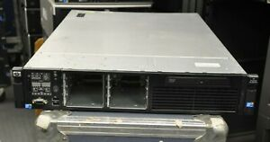 HP DL380 G6 2x E5540 2.53Ghz Quad Core XEON P410i/256MB RAID configure to order