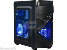 EARLY BLACK FRIDAY AMD DUAL Core Gaming Desktop PC Computer 3.9GHZ Custom Built