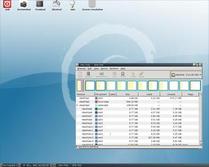 Image Is Loading Gparted Live USB Partition Editor Disk Management Data