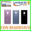 BACK-COVER-SCOCCA-POSTERIORE-COPRI-BATTERIA-SAMSUNG-GALAXY-S9-G960-G960F miniatura 1