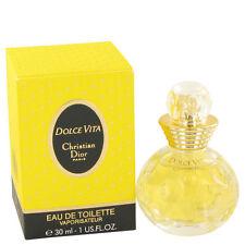Christian Dior Dolce Vita EDT Eau de Toilette 30ml BNIB