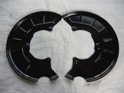 Bremsankerblech Ankerblech Spritzblech AUDI A3 8P vorne links rechts Vorderachse