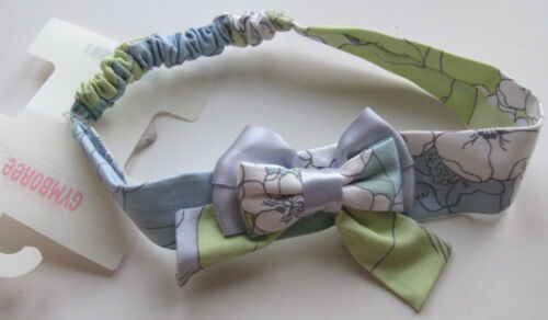 Gymboree Your Choice of Headbands NEW Cowgirls Dance Floral Color Holiday Posh