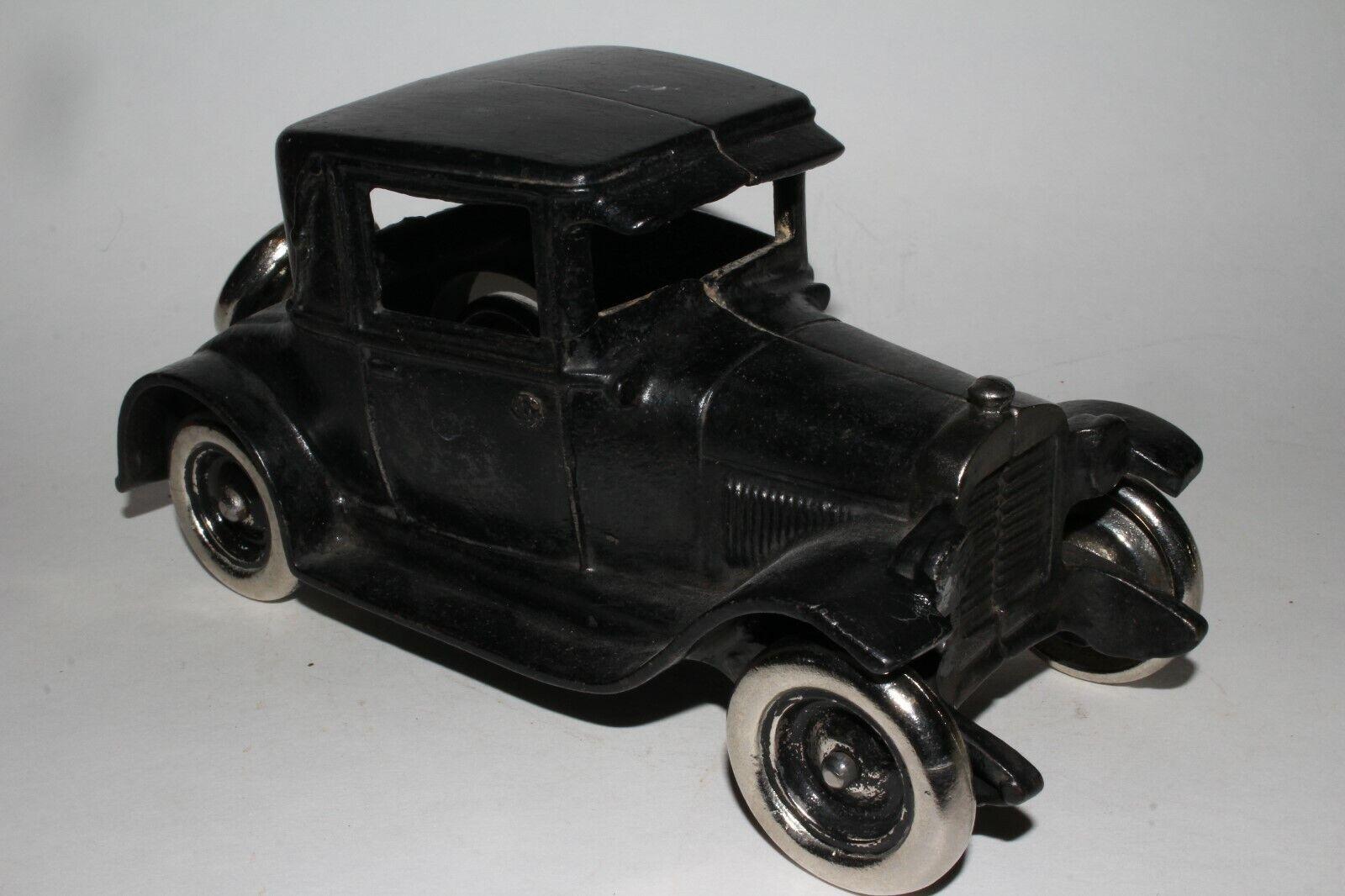 Arcade Juguetes, 1928 Chevrolet Hierro Fundido Coupé