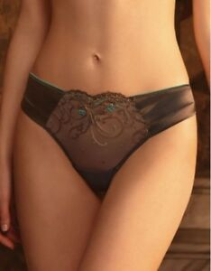 Other Women's Intimates Lovely Tanga Lise Charmel Feerie Palmyre Cumin Opal Buy One Give One
