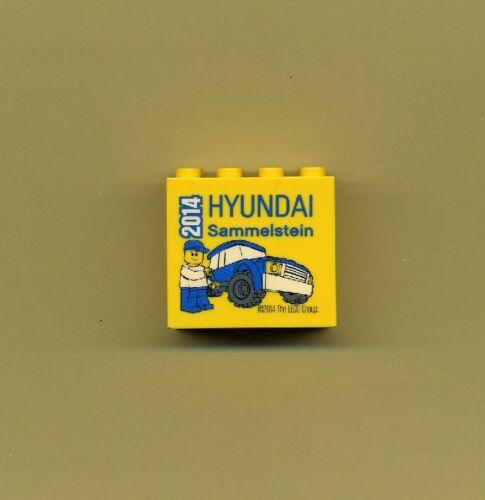 Hyundai 2014 Lego-- Sonderstein Fahrschule