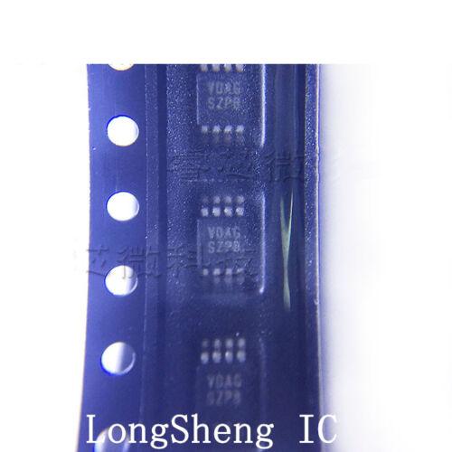 Controlador de iluminación LED 10 un LM3401MMX LM3401MM MSOP 8 Nuevo