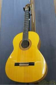 Yamaha GC-7F Classical Guitar Produced by Toshiro Kato w/Hard Case From JP F/S