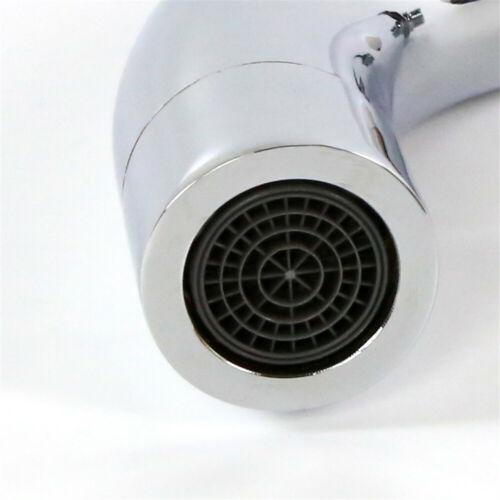 Bathtub Shower Mixer Tub Extra Long Faucet Filler Spout with Diverter Chrome