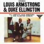 The Great Summit Complete Sessions Deluxe Edition Limited by Louis Armstron