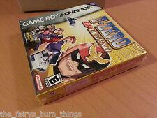 F - Zero GP Legend Nintendo DS Brand New Sealed Boxed & Complete Good Condition