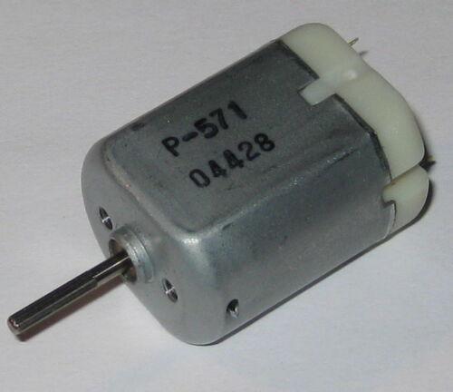 12 V Car Door Lock and Mirror Automotive Motor with End Terminals PC-280 Motor