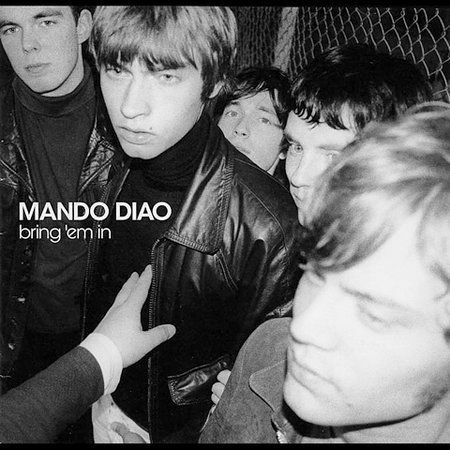1 of 1 - NEW - Bring Em in by DIAO,MANDO