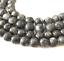 4-6-8-10mm-Lot-Bulk-Natural-Stone-Lava-Loose-Beads-DIY-Bracelet-Jewelry-Necklace thumbnail 119