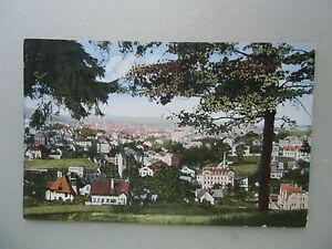 Ansichtskarte Gablonz a. N. 1921