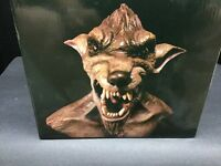 Werewolf Resin Model Kit