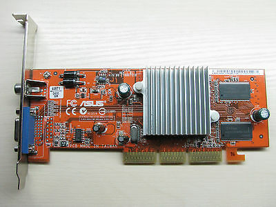 RADEON 9250 AGP 128MB TREIBER