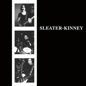 Sleater-Kinney - Sleater-Kinney [New & Sealed] CD
