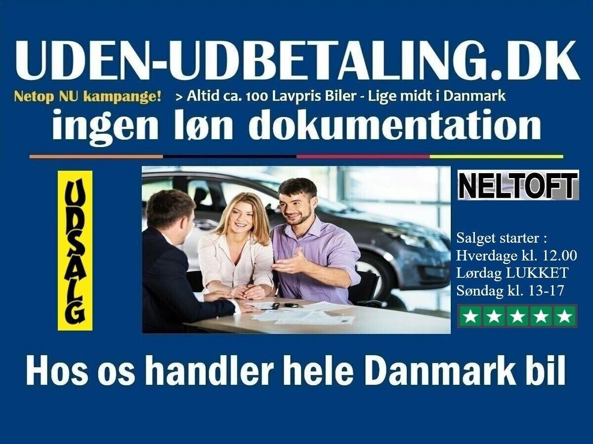 VW Fox 1,4 DK