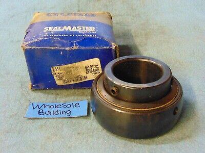 Setscrew Locking Collar 1 11//16 Sealmaster 2-111 Bearing Insert 7000290