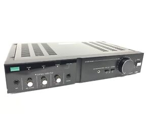 SANSUI-A-M70-Integrated-Stereo-Amplifier-50-W-RMS-Vintage-Refurbished-Like-NEW