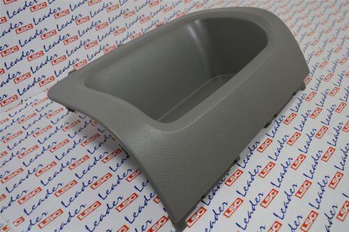 93863066 Genuine VAUXHALL VIVARO un pizzico di archiviazione PANNELLO//Box-Nuovo