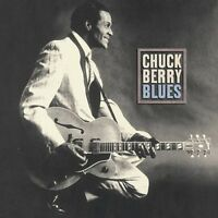 Chuck Berry - Blues [new Cd]
