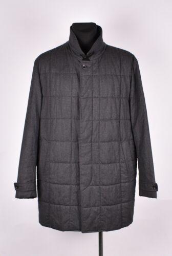 para hombre chaqueta Montecore genuino Eu60 Hoogenboom talla Themore Uk50 qB1xwtxHn