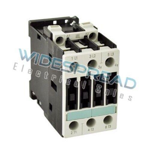 NEW Siemens 3RT1026 Contactor 3RT1026-1AP61 240V, 50/60Hz w 1 year warranty